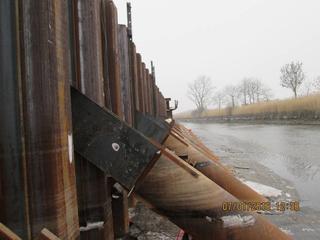 Hecker Bau – Este-Querung Buxtehude