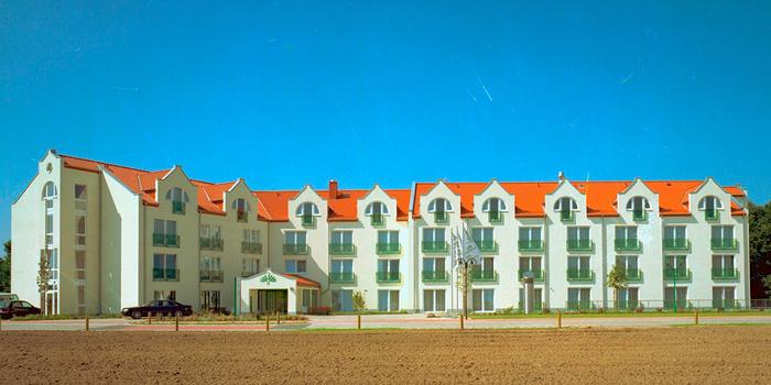 Alten-, Wohn- und Pflegeheim in Bad Bodenteich