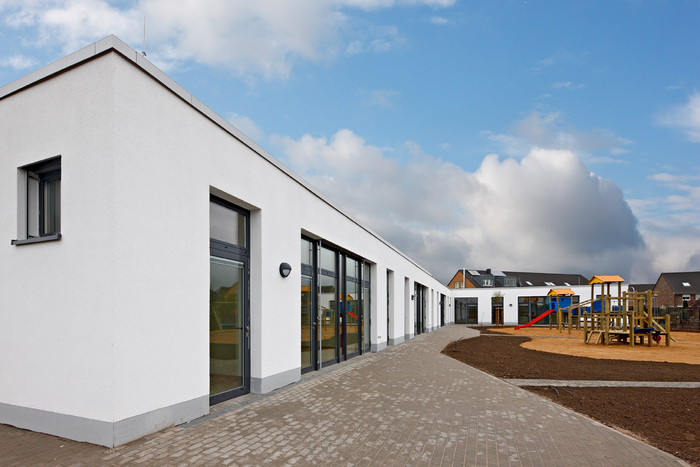 Kindertagesstätten in Pulheim