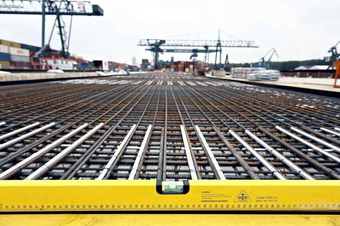 Hafen Köln-Niehl I