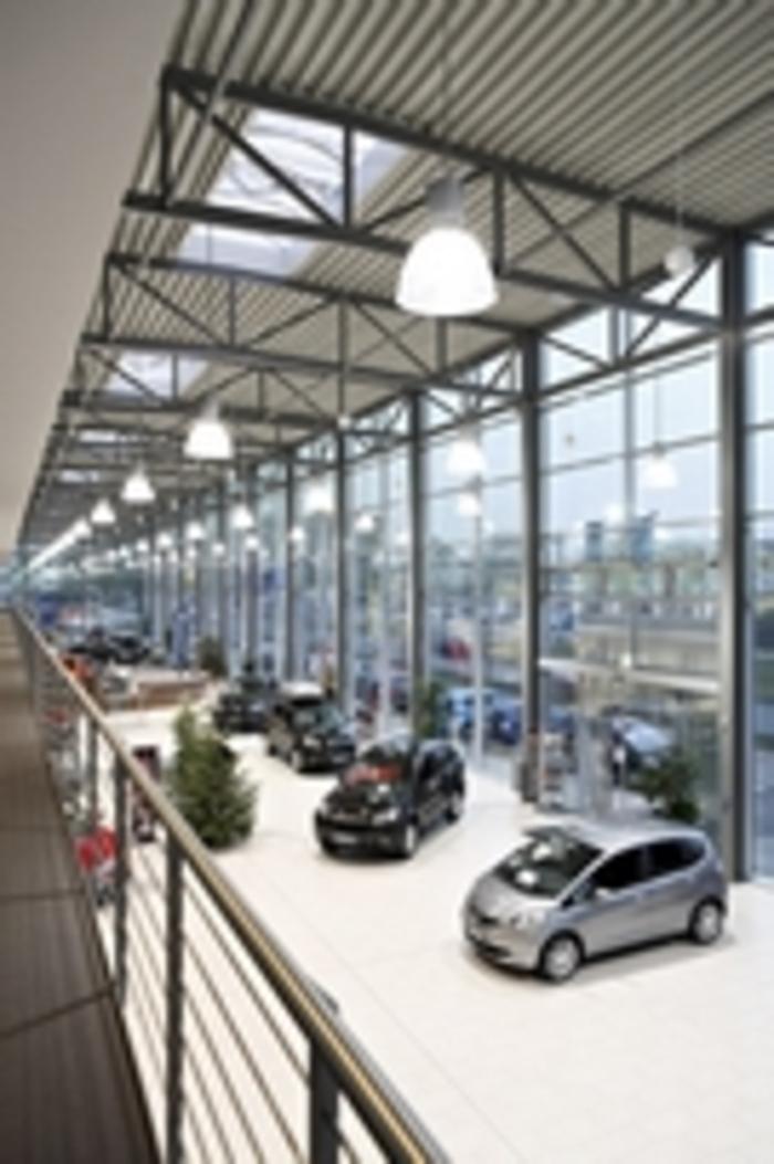Autohaus Dello, Bremen