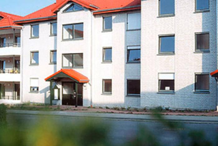 Wohnen im Alter, Lindenstraße Bad Essen