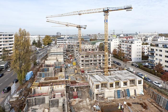 AVI Köln MFH Oskar-Jäger-Straße