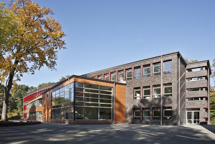 Berufliche Schule, Niendorf