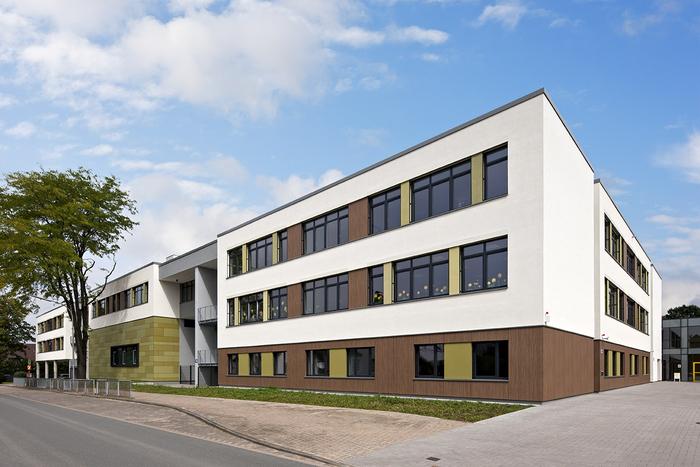 Stadtschule Lübbecke