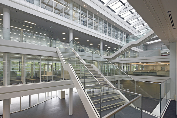 Headquarter Trianel GmbH