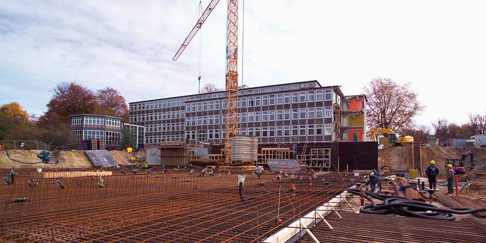 Dorothea-Schlözer-Schule, Lübeck