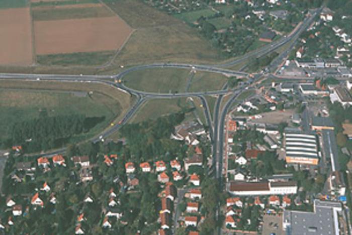Straßen NRW, Niederlassung Minden