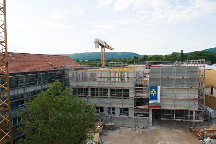 Schule Hessisch Oldendorf