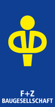 Logo F+Z Baugesellschaft Hamburg