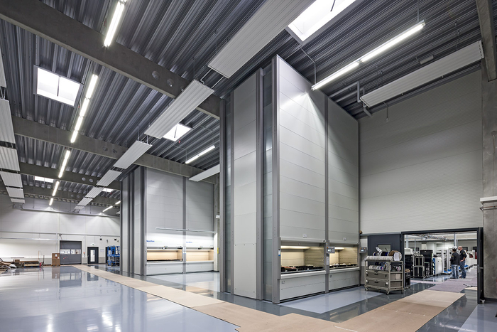 Kolb Fertigungstechnik GmbH