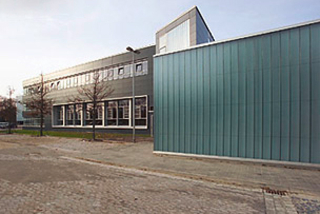 Ausbau Sportleistungszentrum Hannover