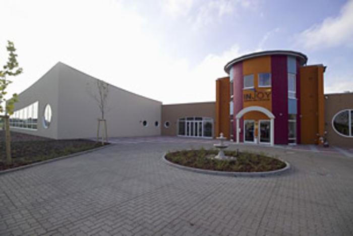 Fitnessstudio Wunstorf