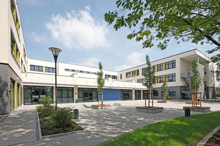 Städtische Sekundarschule Petershagen