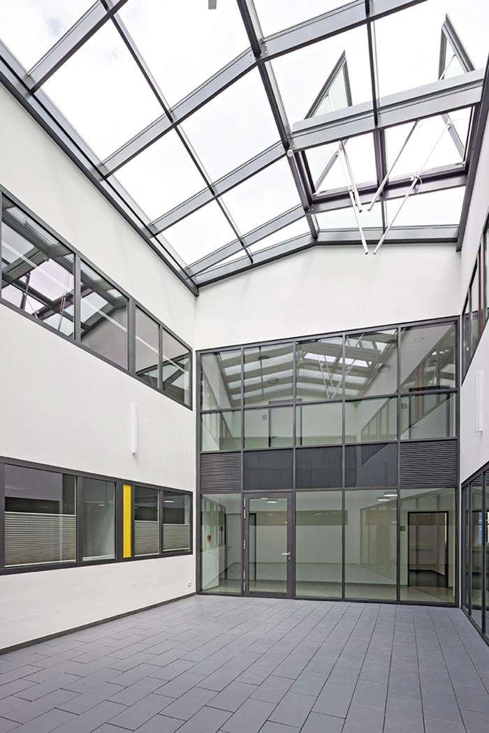 Dienstleistungszentrum Blomberg