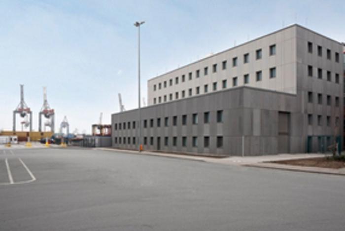 Eurogate Hamburg