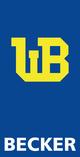 Logo Becker Bauunternehmen, Minden