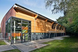 Sporthalle Peter-Petersen-Schule