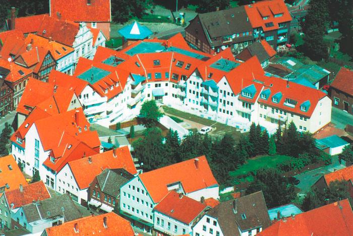 TS Grundstücksvermietung GmbH