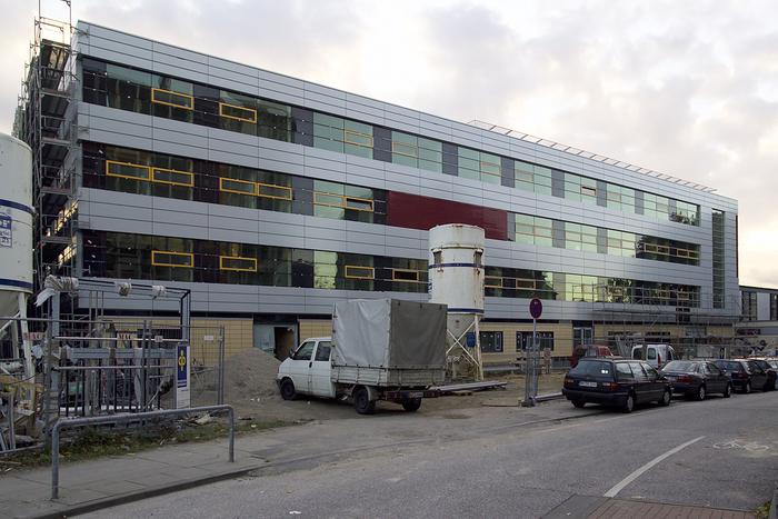 Asklepios Klinik St. Georg, Hamburg