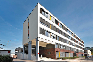Born Center Hamburg