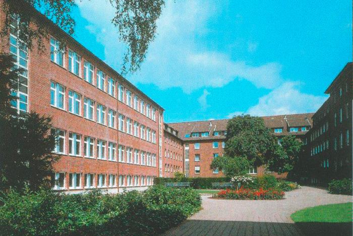 Franziskushospital Münster