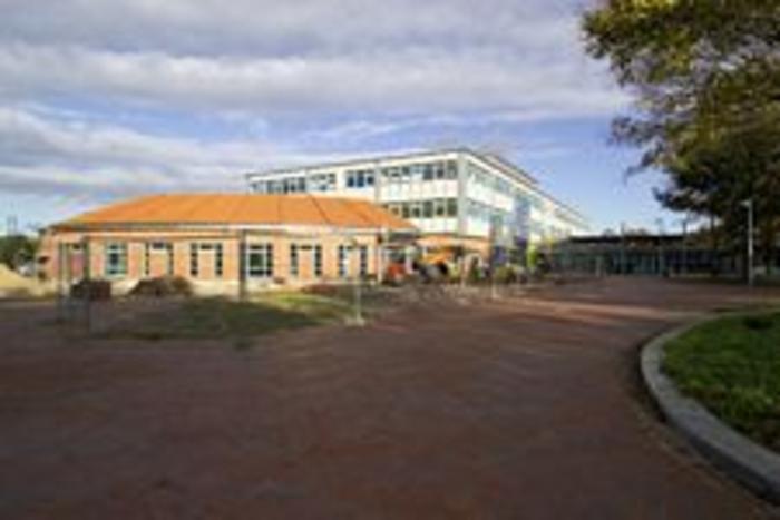 Erweiterung der Klaus-Groth-Schule in Tornesch