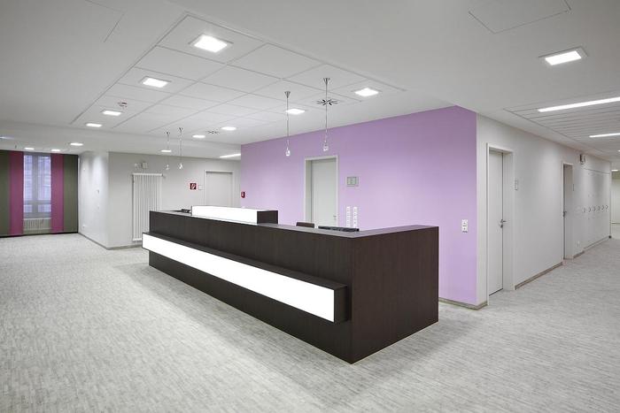 Kliniken Essen-Mitte Senologie