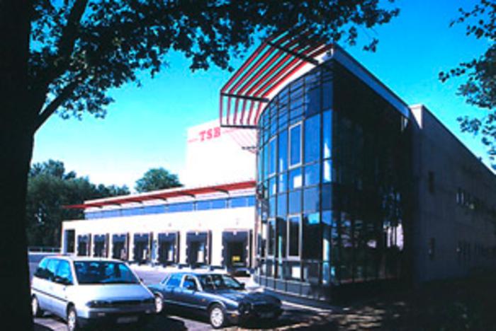 TSB Tiefdruck Schwann-Bagel GmbH & Co. KG