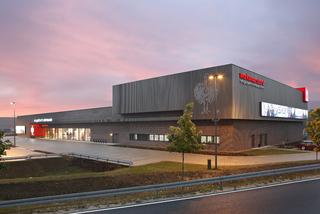 Workweare Store Strauss, Bergkirchen-Germany