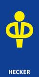 Logo Hecker Bau