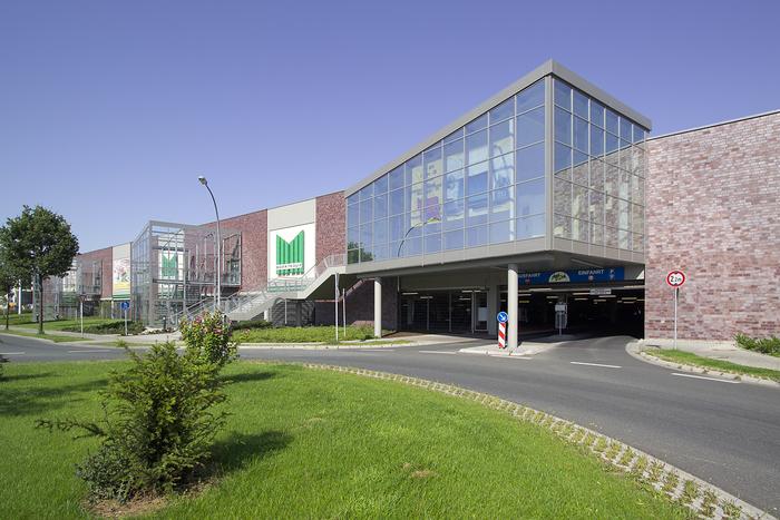 Fachmarktzentrum Oelde