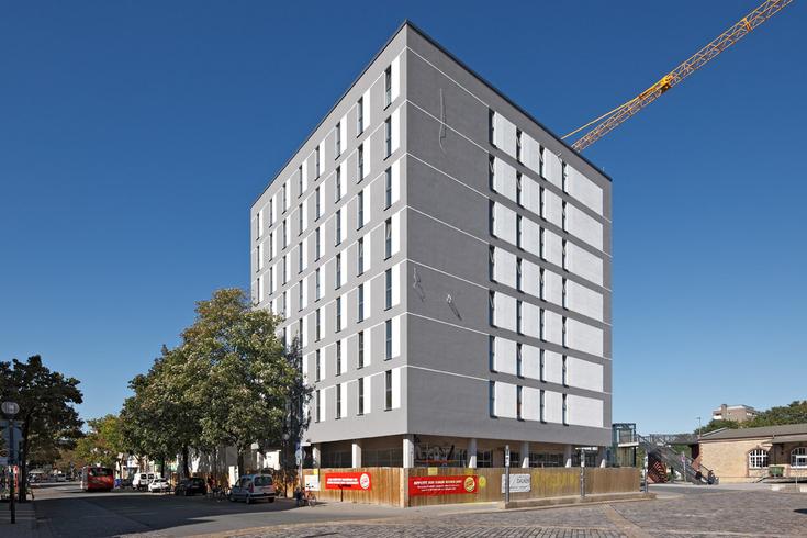 Hotel IBIS-Budget am Osnabrücker Hbf