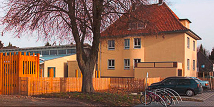 Kindertagesstätte Gehrden