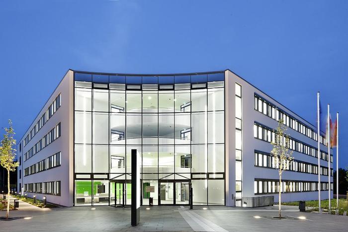 Finanzamt Leverkusen