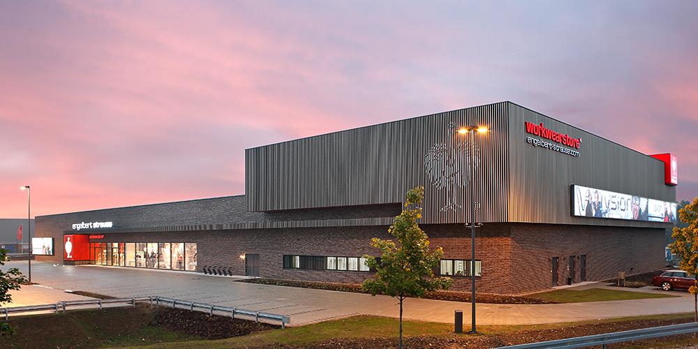 Depenbrock Kompetenz-Center Handel