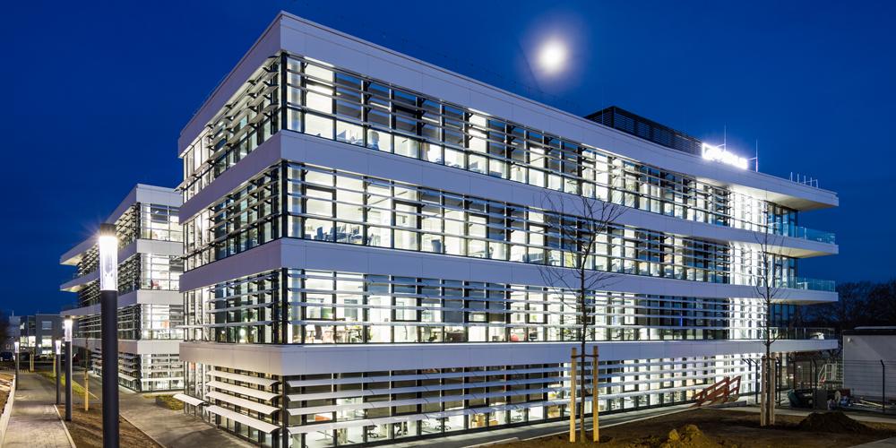 Depenbrock Kompetenz-Center Verwaltung und Dienstleistung