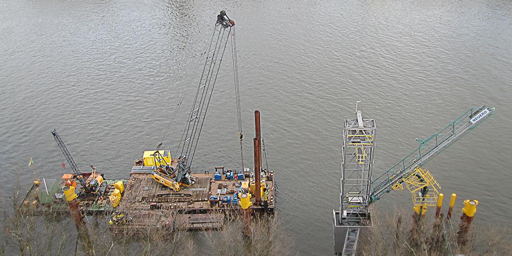 Depenbrock Kompetenz-Center Ingenieur- und Wasserbau