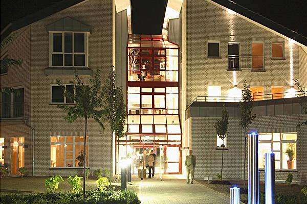 Projektentwicklung Referenzen Gebäude