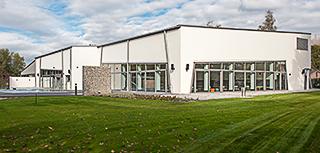 Depenbrock Sportstättenbau